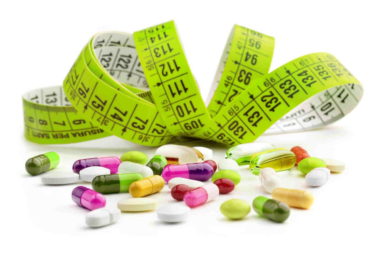 Phentermine hilft Ihnen wirklich beim Abnehmen