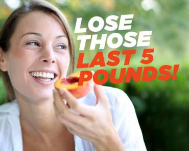 10 steps to lose weight quickly! Part 9