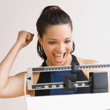 10 steps to lose weight quickly! Part 10