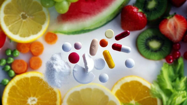 Vitamine für Frauen