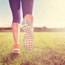 Complement Your Running Workout With Strength Training